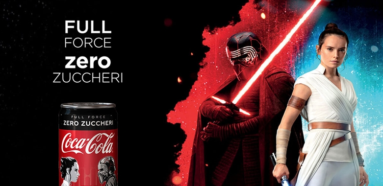 CocaCola Star Wars