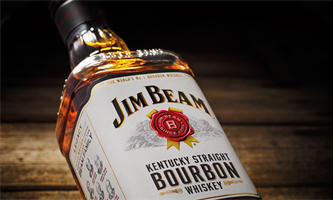 Martini&Rossi distribuirà il primo single Barrel di Jim Beam