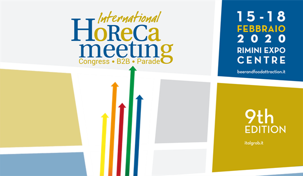 Horeca Meeting 2020