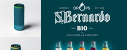 S.Bernardo a Beer & Food Attraction: lattine e bibite le novità per il mercato italiano