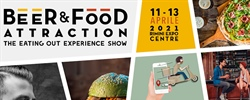 Beer and Food Attraction 2021