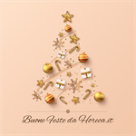 Buone feste da Horeca.it