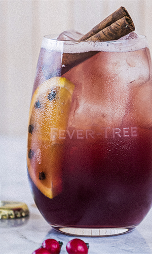 Christmas Fever by Fever-Tree 2020