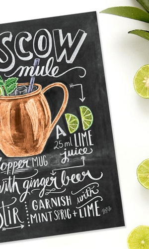 Moscow Mule Ricetta e variante